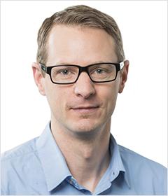 Dr. Philipp Grohmann
