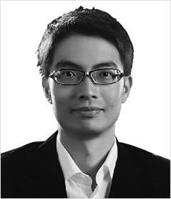 Dr. Tsao Hao-Wei