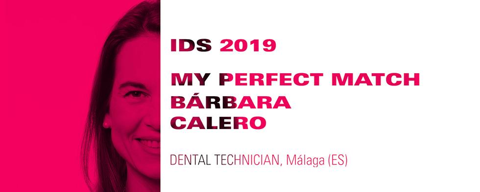 Video Bárbara Calero