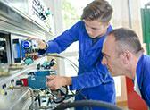 Mechatroniker /-in. Ausbildung bei VITA