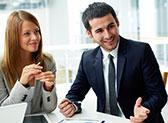 Kauffrau /-mann für Büromanagement. Ausbildung bei VITA