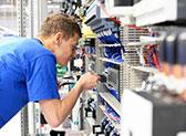 Elektroniker /-in für Automatisierungstechnik. Ausbildung bei VITA