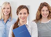 Industriekaufleute. Ausbildung bei VITA