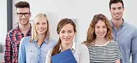 Ausbildung zu Industriekaufleuten bei der VITA Zahnfabrik