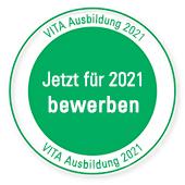 VITA Ausbildung 2021