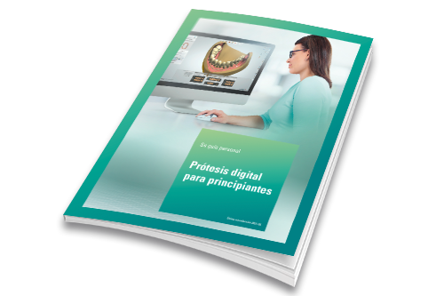 """La guía """"Prótesis digital para principiantes""""."""