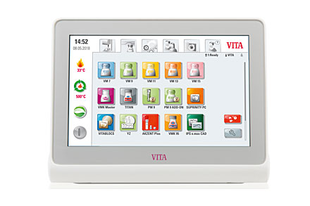 VITA vPad comfort