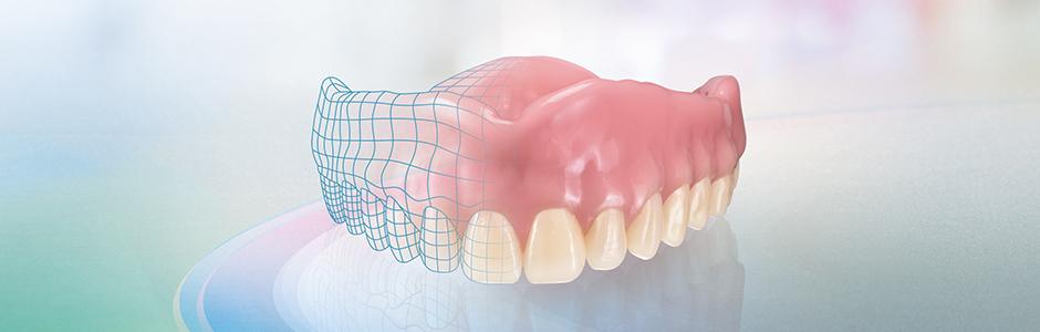VITA PROTHETIK LÖSUNGEN – Für beste Dentalprothesen