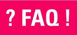 VITA FAQs
