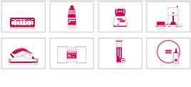 VITA product catalog
