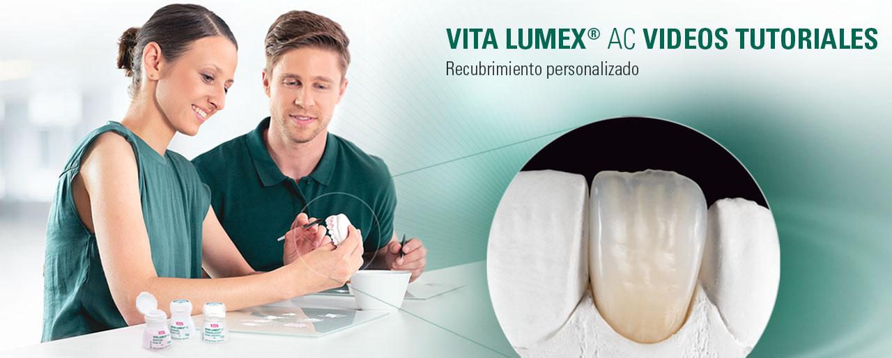 VITA LUMEX® AC