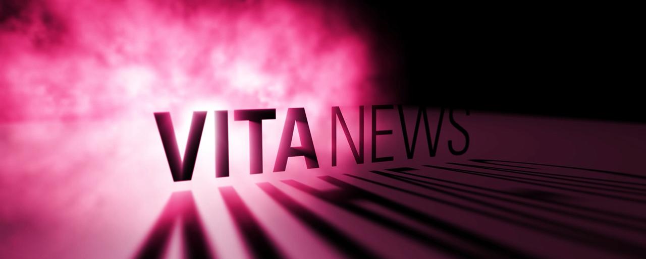 VITA News. Social-Media-Aktivitäten