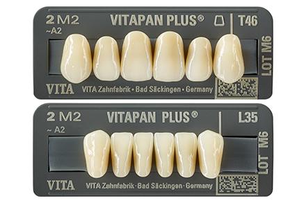 VITAPAN® PLUS 2M2 T46 L35