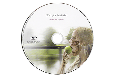 DVD BLP Bio-Logical Prosthetics