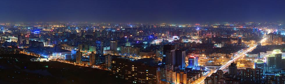 VITA Patientenfall Dr. Feng Liu. Skyline Beijing