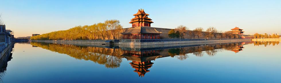 VITA Patientenfall Dr. Feng Liu. Sommerpalast Beijing