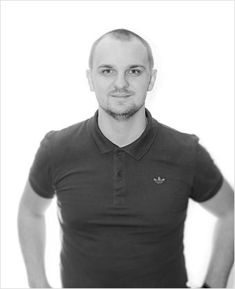 VITA patient case. Georgy Gerasimov. Stavropol, Russland