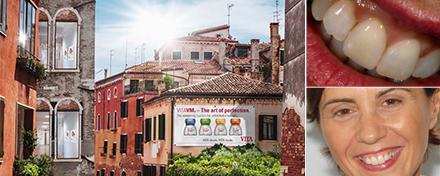 Caso clinico dall'Italia di Francesco Ferretti.