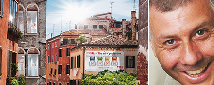 Caso clínico de Italia por Francesco Ferretti.
