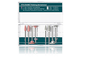 VITA ENAMIC® Polishing Set