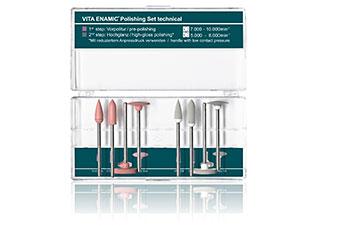 VITA ENAMIC® Polishing Set