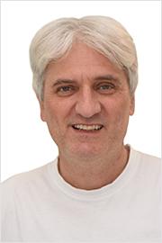 Zahntechniker Renato Carretti