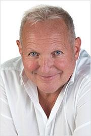 Zahntechnikermeister Jürgen Freitag