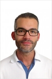 Dr. med. dent. Nikolaos Chatzis
