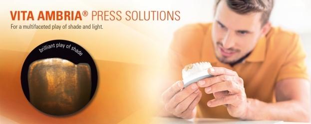 VITA AMBRIA® PRESS SOLUTIONS Media 4