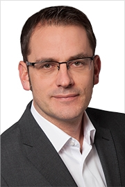 Zahntechnikermeister Jörg Kozian