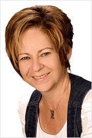 Zahntechnikerin Martina Rosenbusch