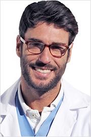 Protésico dental Alberto Gandia Monzalvett