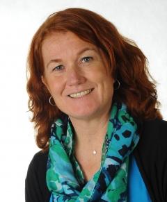 VITA Produktmanagerin Marion Baumgartner