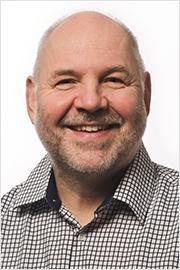 Zahntechniker Karl-Heinz Körholz