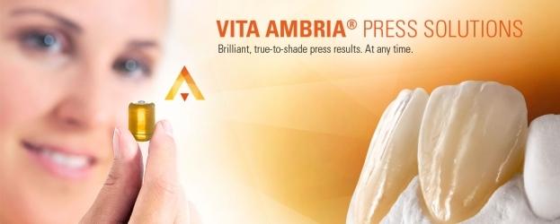 VITA AMBRIA® PRESS SOLUTIONS Media 1