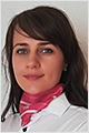 Liudmila Cazacinscaia
