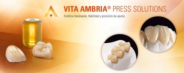 VITA AMBRIA® PRESS SOLUTIONS Media 2