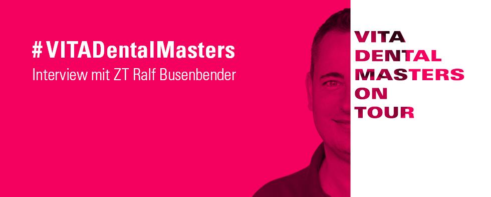 Interview mit Herr Busenbender