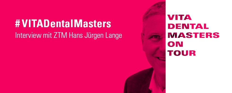 Interview mit ZTM Hans Jürgen Lange