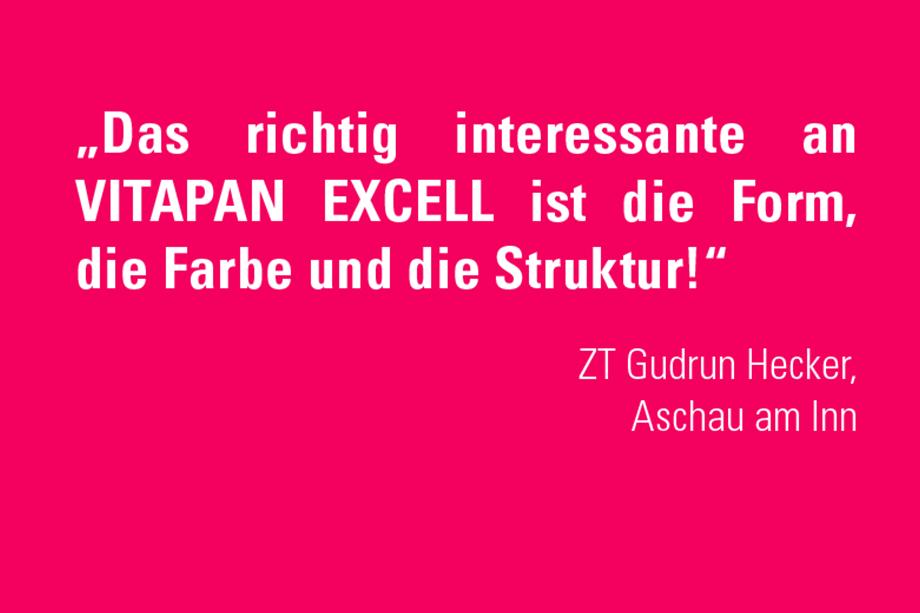 Gudrun Hecker, ZT Aschau am Inn