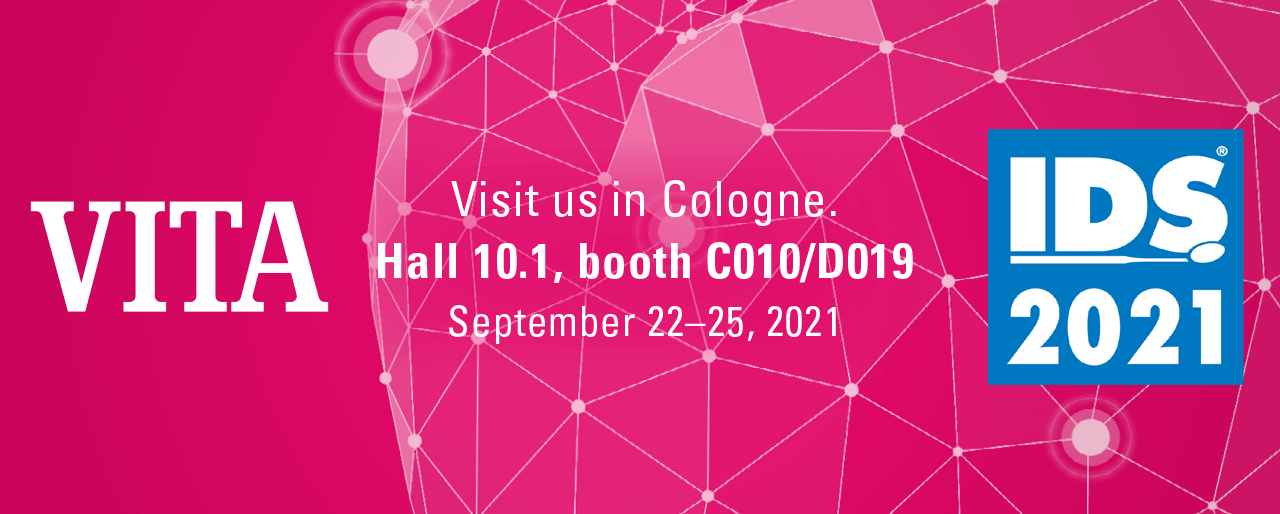 Visit us at IDS 2021 in Cologne!