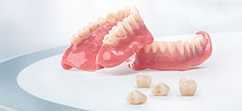 dental prosthetics