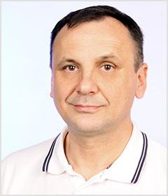 Dr. Vladimir Orlovskyi
