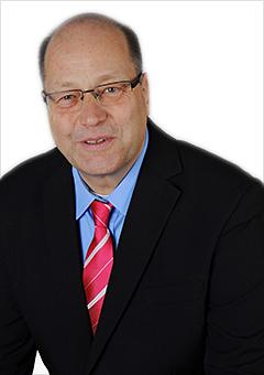 Arndt Lommerzheim. VITA PR-Ansprechpartner