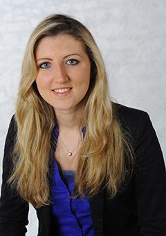 Elena Schilowa VITA Zahnfabrik PR-Ansprechpartnerin