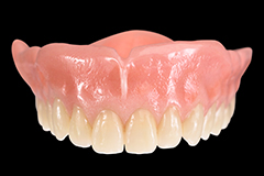 The new front tooth line VITAPAN EXCELL facilitates easy arrangement.