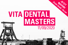 VITA Dental Masters am 11.09.2020 in Herten