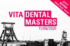 VITA Dental Masters am 11.09.2020 in Herten