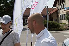 Die VITA Akademie Allgäu wurde Ende Juni feierlich eröffnet.