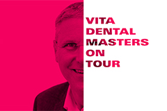 VITA Dental Masters on Tour mit ZTM Hans Jürgen Lange